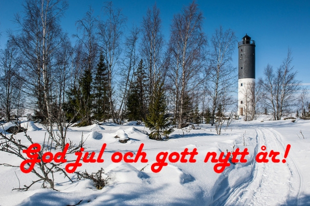 God jul SeaGIS2